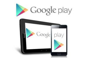 Play Store para Android