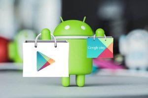 Formas de pago Google Play Store
